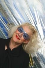 Ilona Jentsch, Ölbilder, Recycling Art, Wandskulpturen, Erotic Art