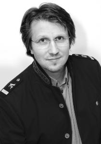 Dr. Axelschlote in der Freidenker Galerie, philosophische Texte über Hoffnung
