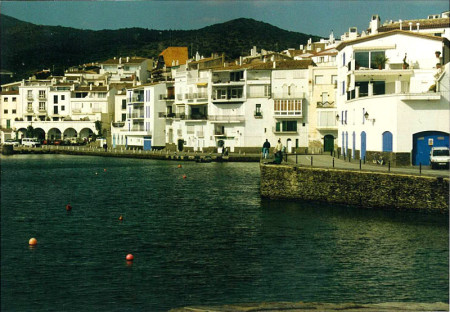 Cadaques, Spanien, Reisen