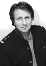 Dr. Axel Schlote, Philosoph und Redenschreiber aus Osnabrück