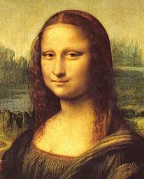 Ist die Mona Lisa ein Mann oder eine Frau?