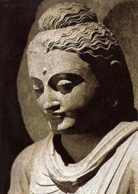"""Glücklich werden, glücklich sein """"Unablässig sollt ihr euch bemühen."""" Die letzten Worte Buddhas, weise Sprüche"""