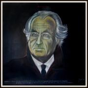 Madoff, der Finanzbetrüger, Portrait von Peter Zahrt