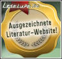 Freidenker Galerie - Logo ausgezeichnete Literatur-Website
